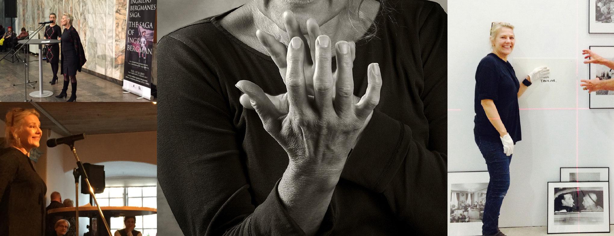 Annmari Kastrup, Actit Kommunikation