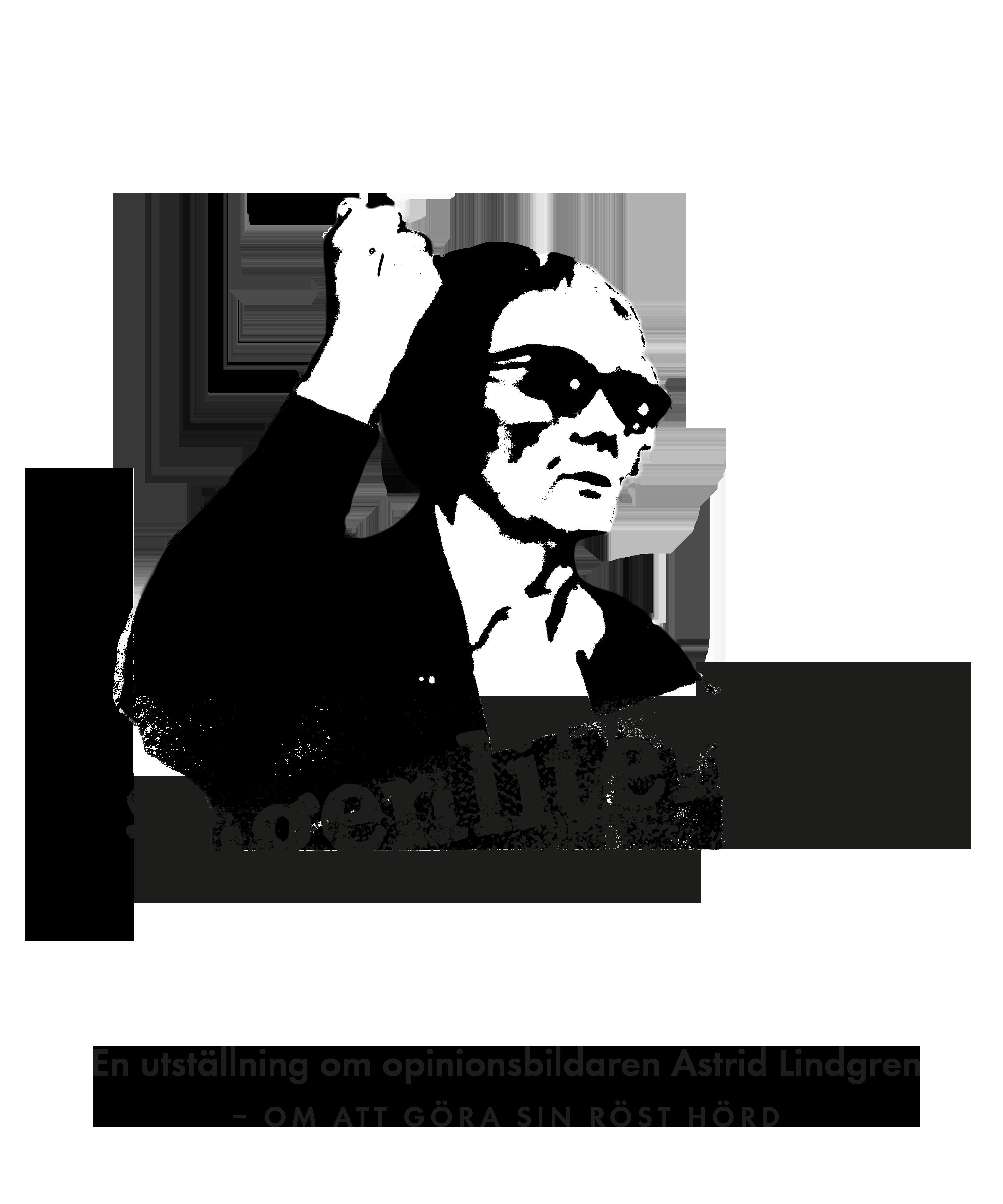 #ingenlitenlort 2018